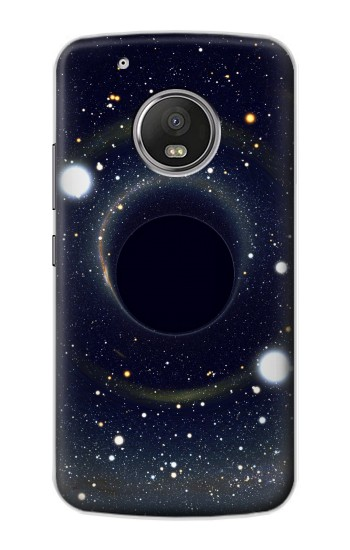Printed Black Hole Apple iPod Touch 5G Case