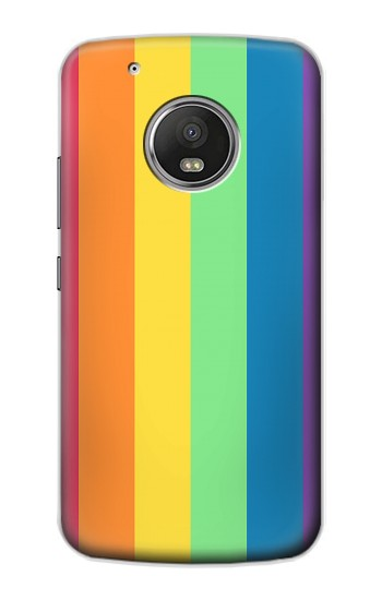 Printed LGBT Pride Apple iPod Touch 5G Case