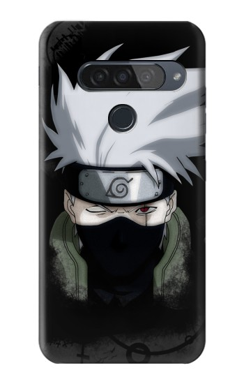 Printed Hatake Kakashi 6th Hokage Naruto LG G8S ThinQ Case