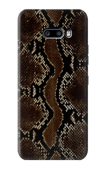 Printed Snake Skin LG G8X ThinQ Case