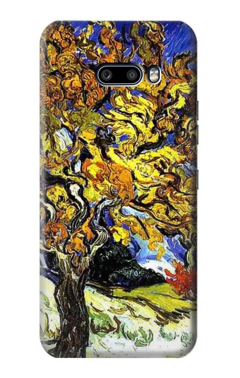Printed Mulberry Tree Van Gogh LG G8X ThinQ Case