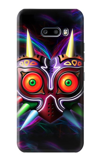 Printed The Legend of Zelda Majora Mask LG G8X ThinQ Case