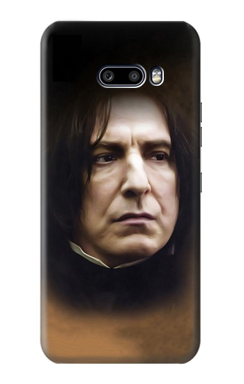 Printed Professor Snape Harry Potter LG G8X ThinQ Case