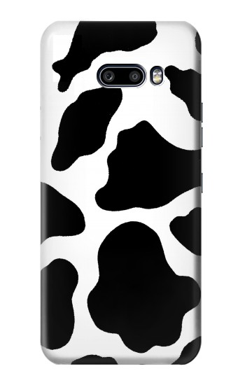 Printed Seamless Cow Pattern LG G8X ThinQ Case