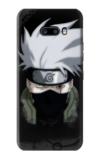Printed Hatake Kakashi 6th Hokage Naruto LG G8X ThinQ Case