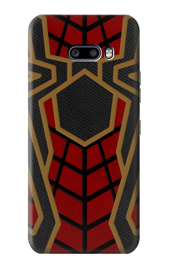 Printed Spiderman Inspired Costume LG G8X ThinQ Case