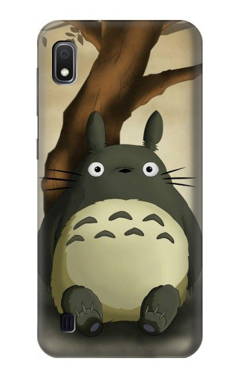 Printed My Neighbor Totoro Samsung Galaxy A10 Case
