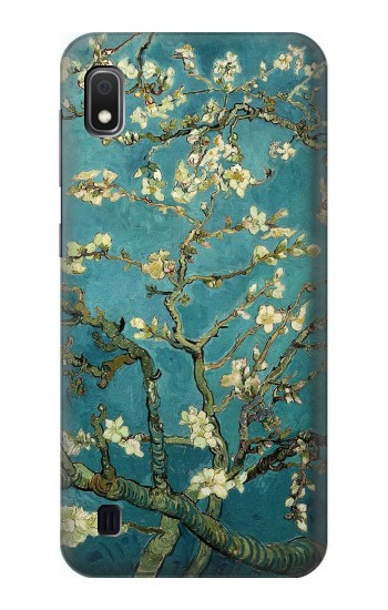 Printed Blossoming Almond Tree Van Gogh Samsung Galaxy A10 Case
