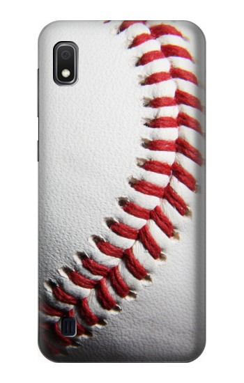 Printed New Baseball Samsung Galaxy A10 Case