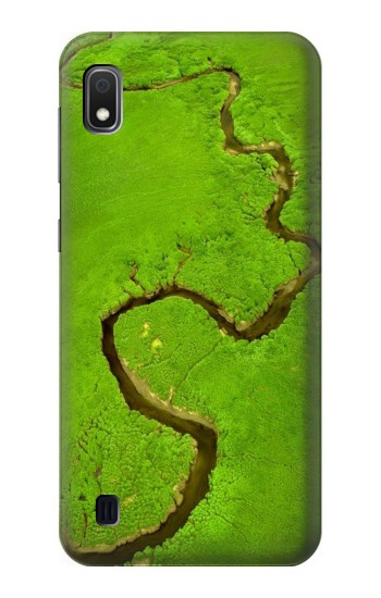 Printed Amazon River Samsung Galaxy A10 Case