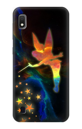 Printed Tinkerbell Magic Sparkle Samsung Galaxy A10 Case