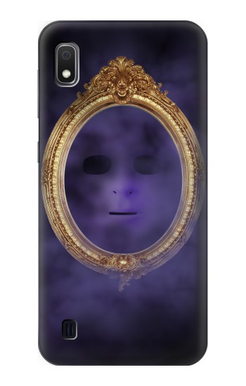 Printed Magic Mirror Samsung Galaxy A10 Case