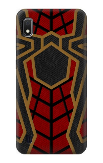 Printed Spiderman Inspired Costume Samsung Galaxy A10 Case