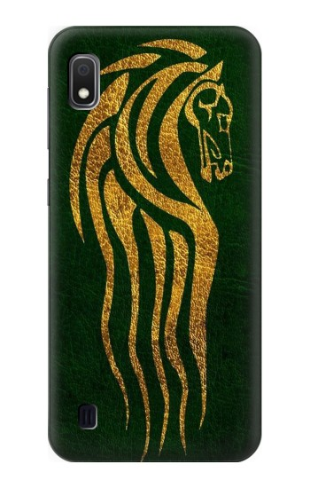 Printed Lord of The Rings Rohan Horse Flag Samsung Galaxy A10 Case
