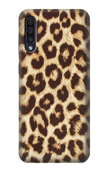 Printed Leopard Pattern Graphic Printed Samsung Galaxy A50 Case