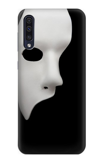 Printed Phantom of The Opera Mask Samsung Galaxy A50 Case