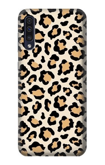Printed Fashionable Leopard Seamless Pattern Samsung Galaxy A50 Case