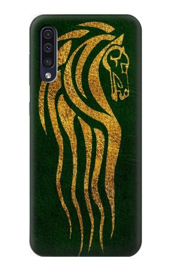 Printed Lord of The Rings Rohan Horse Flag Samsung Galaxy A50 Case