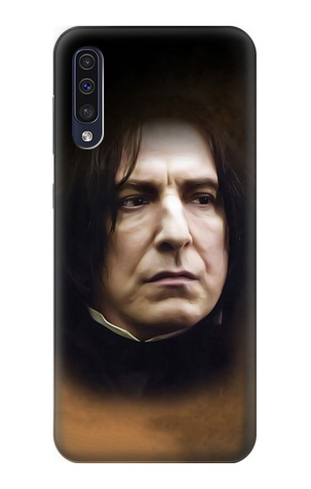 Printed Professor Snape Harry Potter Samsung Galaxy A70 Case