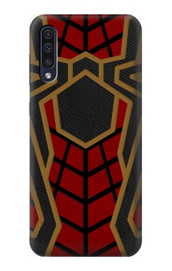 Printed Spiderman Inspired Costume Samsung Galaxy A70 Case