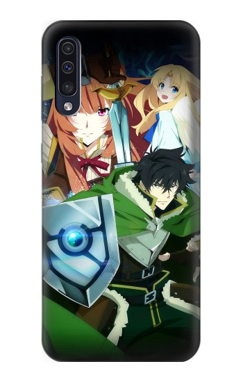 Printed The Rising Of The Shield Hero Samsung Galaxy A70 Case