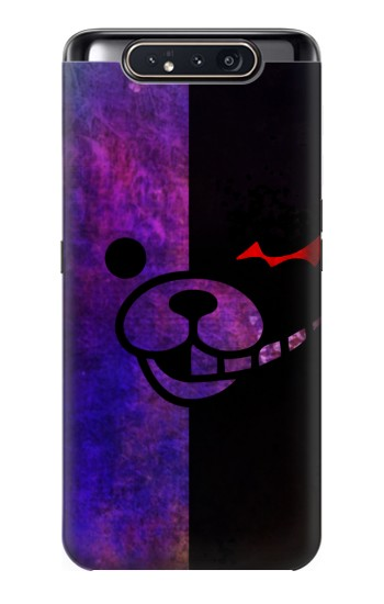 Printed Danganronpa Samsung Galaxy A80 Case