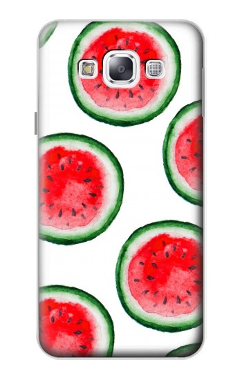 Printed Watermelon Pattern Samsung Galaxy E5 Case