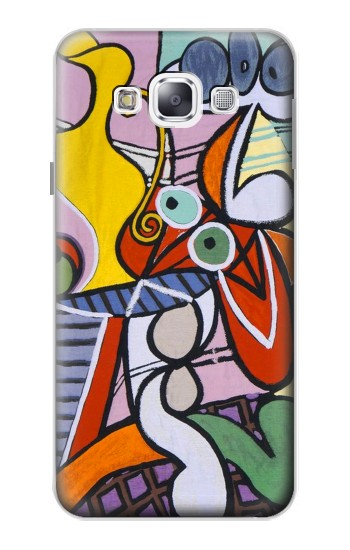 Printed Picasso Nude and Still Life Samsung Galaxy E5 Case
