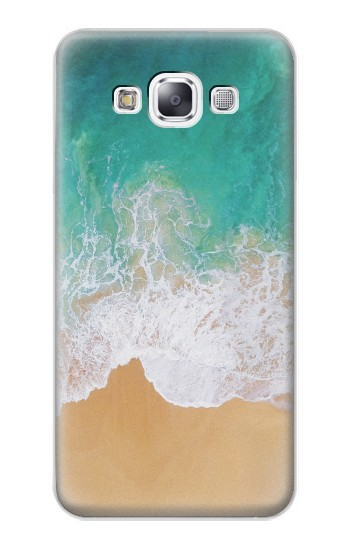 Printed Sea Beach Samsung Galaxy E7 Case
