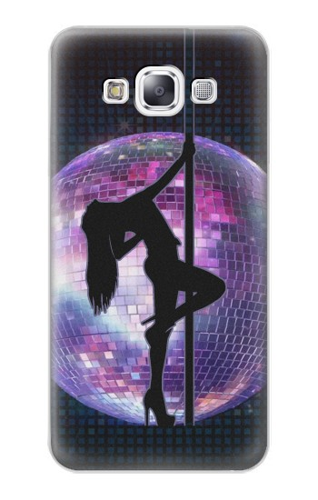 Printed Sexy Disco Dancer Samsung Galaxy E7 Case