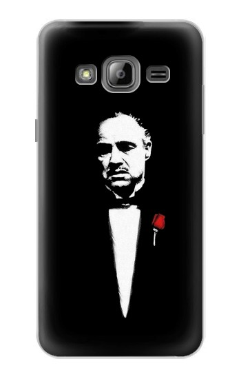 Printed Godfather Samsung Galaxy J1 Case