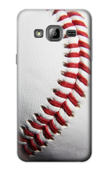 Printed New Baseball Samsung Galaxy J1 Case