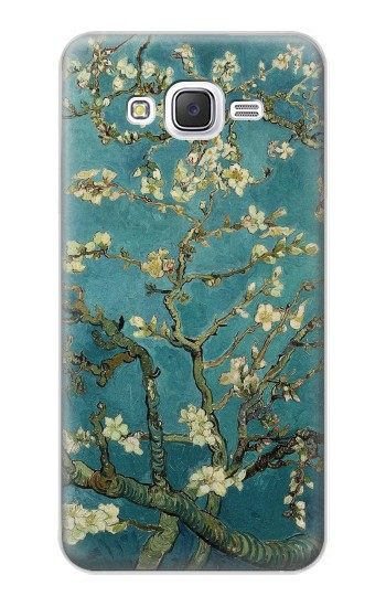 Printed Blossoming Almond Tree Van Gogh Samsung Galaxy J5 Case