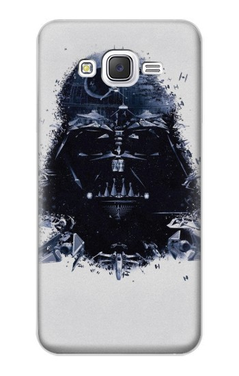 Printed Darth Vader Samsung Galaxy J5 Case