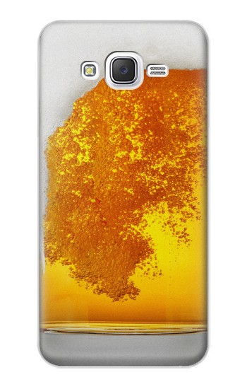 Printed Beer Glass Samsung Galaxy J5 Case
