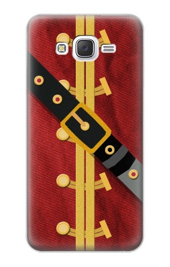Printed One Piece Monkey D Luffy King of Pirates Suit Samsung Galaxy J5 Case