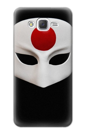 Printed Japan Katana Mask Samsung Galaxy J5 Case