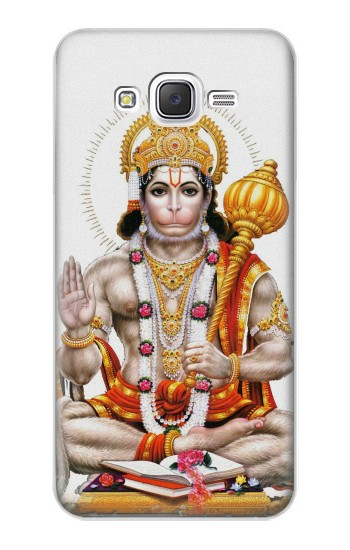 Printed Lord Hanuman Chalisa Hindi Hindu Samsung Galaxy J5 Case