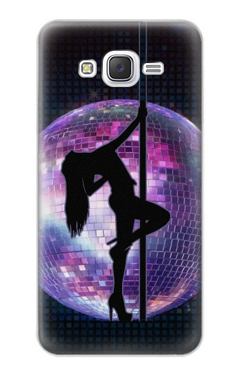 Printed Sexy Disco Dancer Samsung Galaxy J5 Case