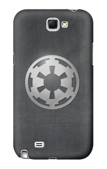 Printed Galactic Empire Star Wars Samsung Note 2 Case