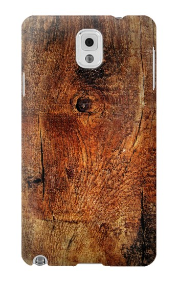 Printed Wood Skin Graphic Samsung Note 3 Case