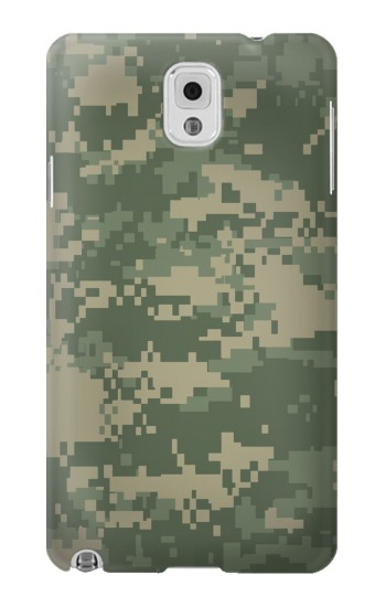 Printed Digital Camo Camouflage Graphic Printed Samsung Note 3 Case