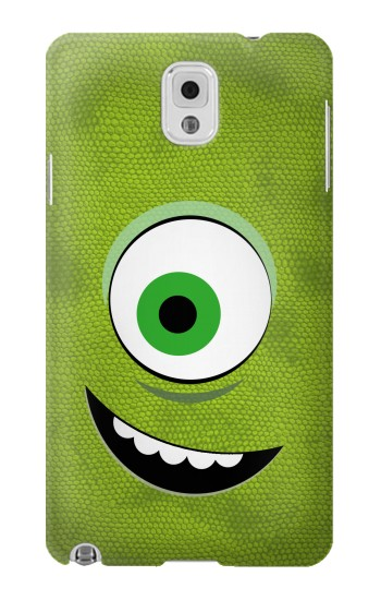 Printed One Eye Monster Samsung Note 3 Case