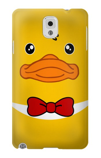 Printed Yellow Duck Samsung Note 3 Case