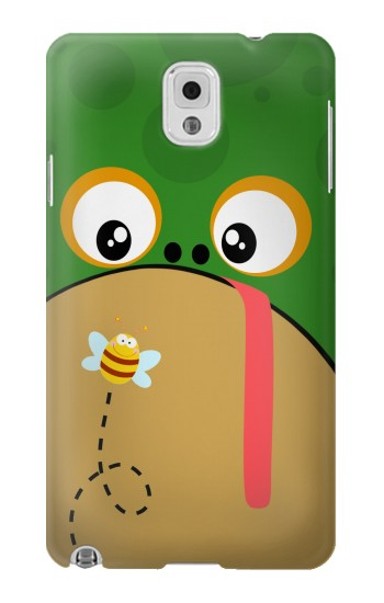 Printed Frog Bee Cartoon Samsung Note 3 Case