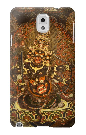 Printed Rahula Assembly Samsung Note 3 Case