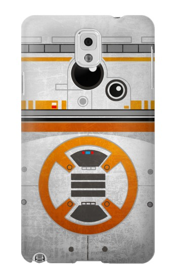 Printed BB-8 Rolling Droid Minimalist Samsung Note 3 Case