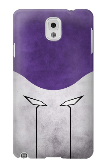 Printed Dragonball Frieza Minimalist Samsung Note 3 Case