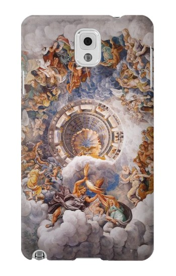 Printed The Assembly of Gods Samsung Note 3 Case
