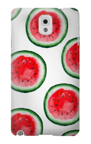 Printed Watermelon Pattern Samsung Note 3 Case